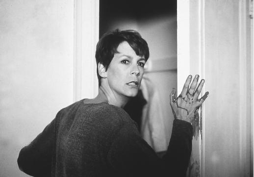 jamie lee curtis. Dames: Jamie Lee Curtis
