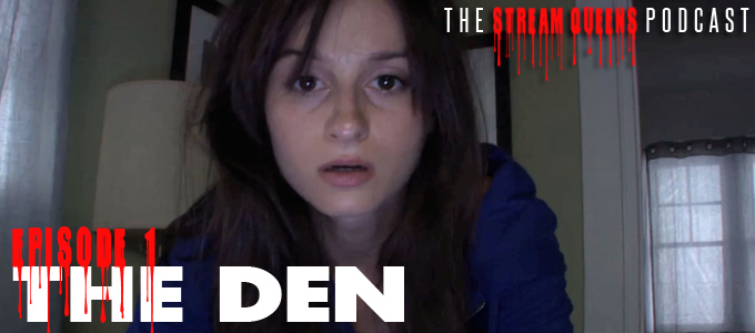 the den stream