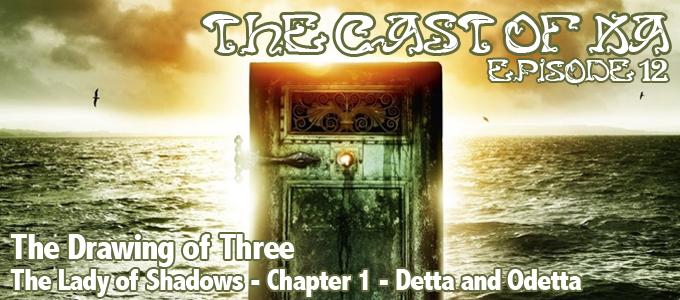 The Cast of Ka – Episode 12