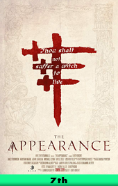 the appearance movie poster VOD