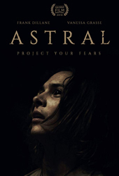 astral movie poster VOD
