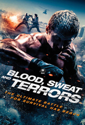 blood sweat terrors movie poster VOD