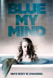 blue my mind movie poster VOD
