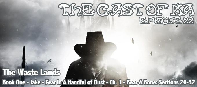 cast of ka podcast episode 22