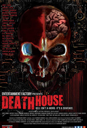 death house movie VOD