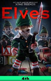 elves 2018 movie poster vod