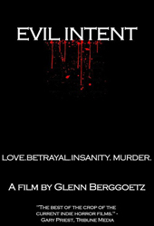 evil intent movie poster VOD