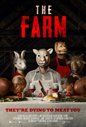 the farm movie poster VOD