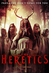 the heretics movie poster VOD