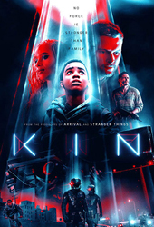 kin movie poster VOD