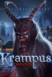 krampus origins movie poster VOD
