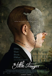 the little stranger movie poster VOD