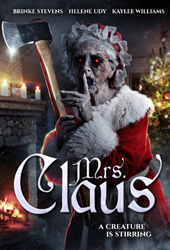 mrs claus movie poster VOD