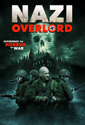 nazi overlord movie poster VOD