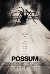 possum movie poster VOD