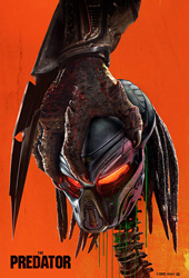 the predator movie poster VOD
