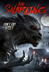 the snarling movie poster VOD
