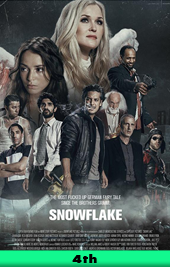snowflake movie poster vod