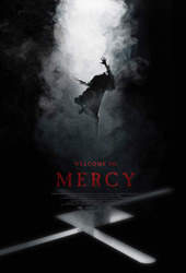 welcome to mercy movie poster VOD