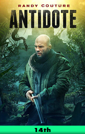 antidote movie poster VOD