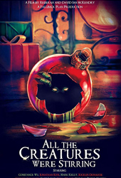all the creatures are stirring movie poster VOD