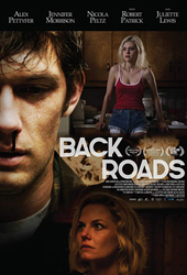back roads movie poster VOD