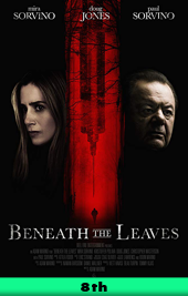 beneath the leaves movie poster VOD