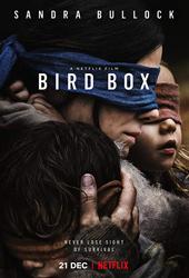 bird box movie poster VOD