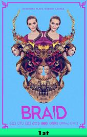 braid movie poster vod