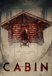 the cabin movie poster VOD