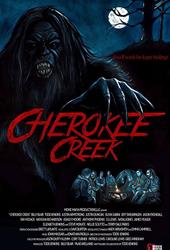 cherokee creek movie poster VOD