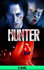 hunter movie poster vod