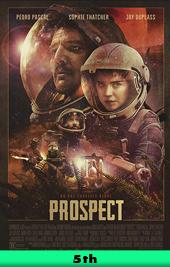 prospect movie poster vod