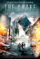 quake movie poster vod