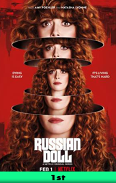 russian doll netflix movie poster vod