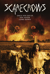scarecrows movie poster vod