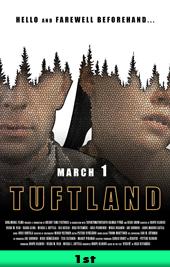 tuftland movie poster VOD