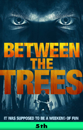between the trees movie poster vod