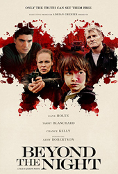 beyond the night movie poster VOD