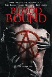 blood bound movie poster VOD