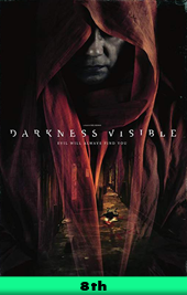 darkness visible movie poster VOD