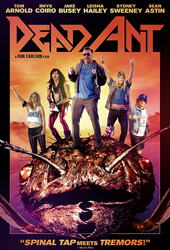 dead ant movie poster vod