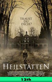 heilstatten movie poster VOD