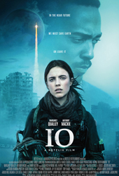 io movie poster netflix vod