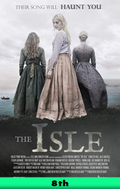 the isle movie poster VOD