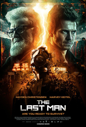 the last man movie poster vod