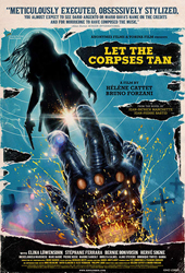let the corpses tan movie poster vod