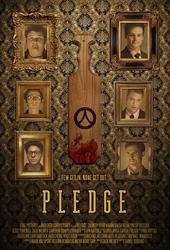pledge movie poster vod