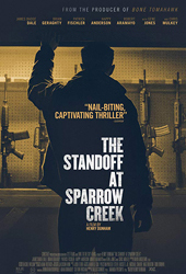 the standoff at sparrow creek movie poster vod
