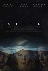 still movie poster vod